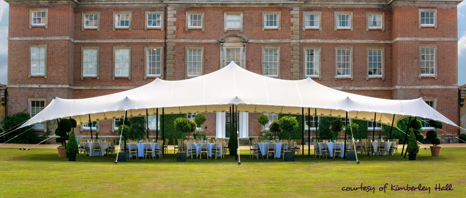 Graceful practical and supremely versatile a stretch tent brings something special to any outdoor event great or small at any venue and in any ... & At Home | Softley Events