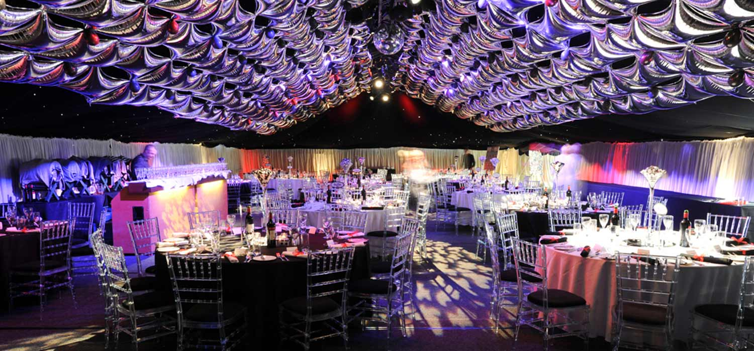 Celebrations from Softley Events