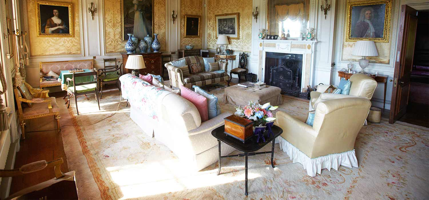 Country House Weekends from Softley Events