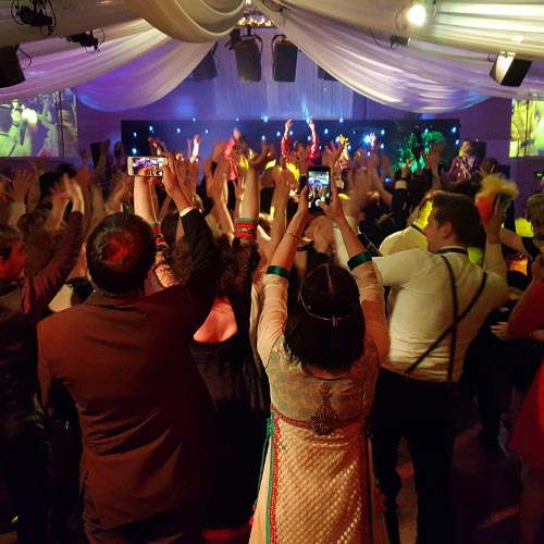 Parties from Softley Events
