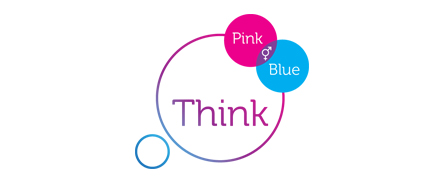 View Think Pink & Blue Website