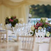 Softley Events - Sennowe Park - Table Layout