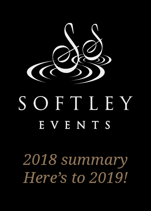 2018 summary from Softley Events
