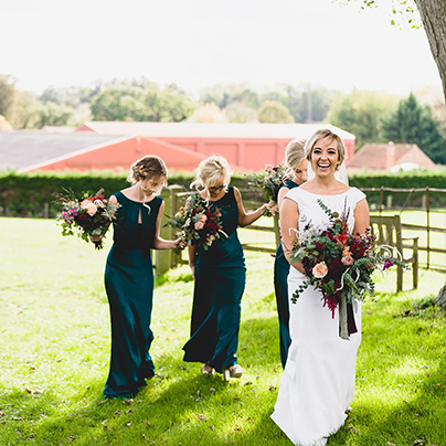 Wedding, event and party planning at your home - Softley Events