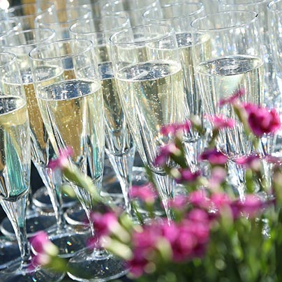 Party celebration management - Softley Events