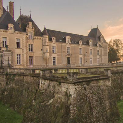 Wedding, party and event planning in France - Softley Events