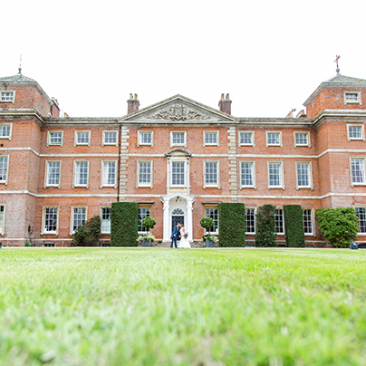 Weddings, events and event management at Kimberley Hall - Softley Events