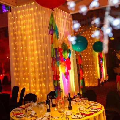 Corporate event parties - Softley Events